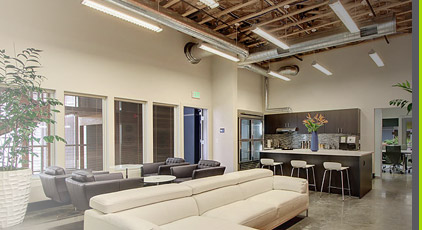 Work Spaces | Seattle Work Spaces | Now Leasing